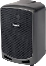 Samson EXPEDITION EXPRESS-Portable PA with Bluetooth