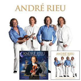 Rieu, Andre - Music Of The Night / Celebrates ABBA (CD)