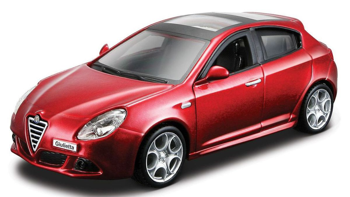 Alfa Romeo Giulietta Wireless Mouse Wire Center Circuitdiagram Basiccircuit Electricsewingmachinenoloadenergy Burago Bburago 1 32 Red Buy Online In South Rh Takealot Com