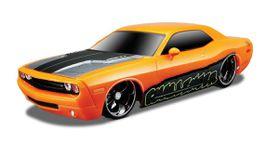 Maisto 1:24 Motosounds Dodge Challenger Concept