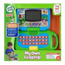 Leapfrog Leaptop 2- Green