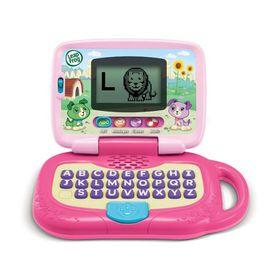 Leapfrog Leaptop 2 - Pink