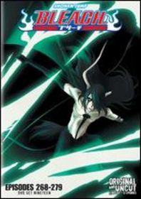 Bleach Box Set 19 (Uncut) - (Region 1 Import DVD)