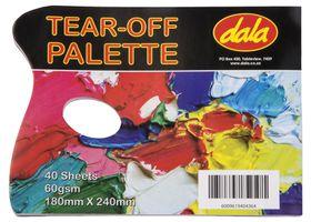 Dala Tear off Palette