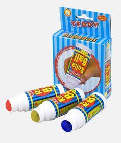 Teddy Rolla Ball Kit
