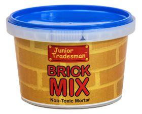 Junior Tradesman Brick Mix - 500g Tub