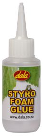 Dala Styrofoam Glue - 60ml