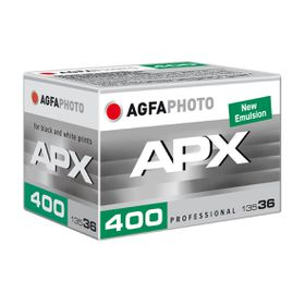 Agfa APX 400 35mm Colour Film