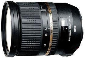 Tamron 24-70mm f/2.8 A007 SP Di VC USD Lens