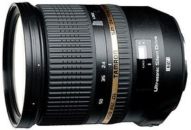 Tamron 24-70mm f/2.8 A007 SP Di VC USD Lens