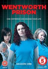 Wentworth - Complete Series 1 (Import DVD)