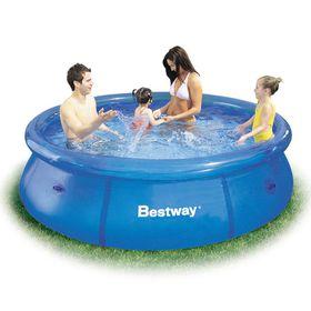 Bestway - 2.3Kl Fast Set Pool
