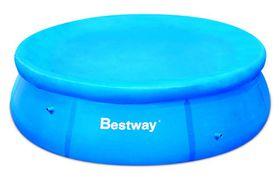 Bestway - Fast Set Pool Cover - 244cm