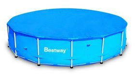 Bestway - Frame Pool Cover - 457cm