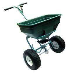 Rocwood - Walk Behind Spreader - 60 Litre