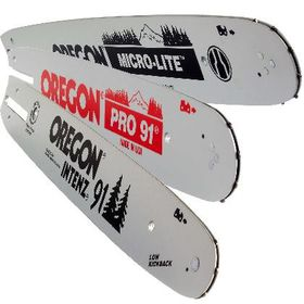 Oregon - 12 inch Chainsaw Guidebar