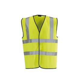 Rocwood - Visibility Jacket - Lime
