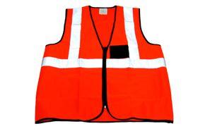 Rocwood - Visibility jacket - Orange