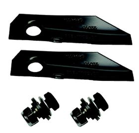 Mospare - Southern Cross Turbo Blade - Set of 2