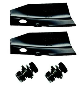 Mospare - Southern Cross Hi-lift blade - Set of 2