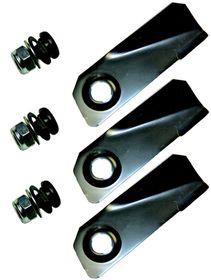 Mospare - Victa Professional Blade - Set of 3