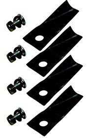 Mospare - Lawnstar Blade - Set of 4