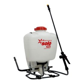 Solo - Backpack Sprayer - 15 Litres