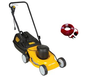 Tandem - Prima Electric Lawnmower - 1500 watt