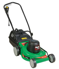 Tandem - Pacer Electric Lawnmower - 2400 watt