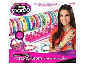 Shimmer n Sparkle Myo Bracelet