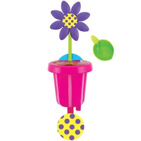 Sassy - Water and Grow Flower Bath Toy