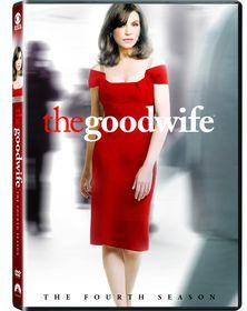 The Good Wife Season 4 (DVD)