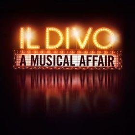 Il Divo - A Musical Affair (CD)