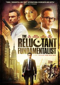 The Reluctant Fundamentalist (DVD)