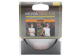 Hoya HMC UV(O) Filter 62mm