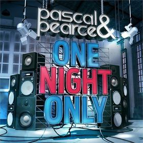 Pascal & Pearce - One Night Only (CD)
