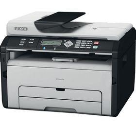 Ricoh SP204SN Black & White MFP Laser Printer