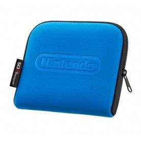 Nintendo 2DS Carrying Case Blue (2DS)