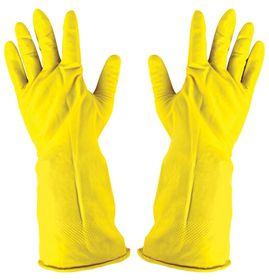 Fragram - Latex House Hold Gloves - Medium