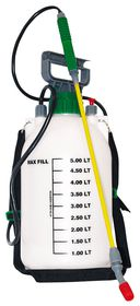 Fragram - Pressure Sprayer