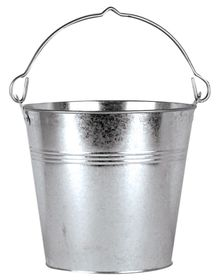 Fragram - Galvanised 12 Litre Bucket