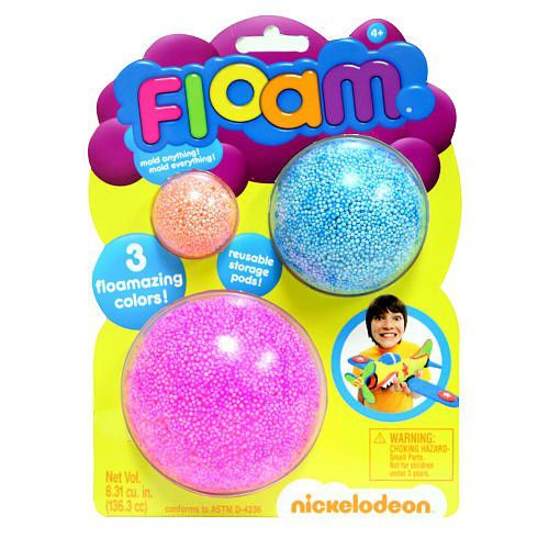 Floam Nickelodeon