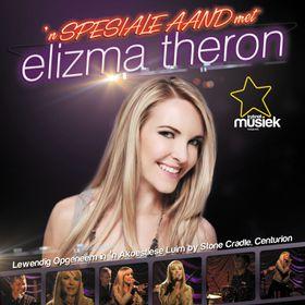 Theron, Elizma - 'n Spesiale Aand Met Elizma Theron (CD)