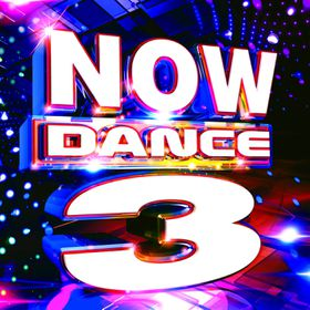Now Dance 3 - Various Artists (CD)