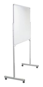Parrot T-Leg Set 1400mm x 600mm For Boards Up To 1500mm - Light Grey