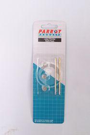 Parrot Laser Pointer Refills - Pack of 2