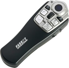 Parrot Laser Pointer Presenter USB 2.0 - Green Laser