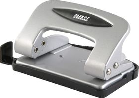 Parrot Steel Punch 10 Sheets - Silver