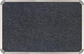 Parrot Aluminium Frame Bulletin Board - Spice Beige