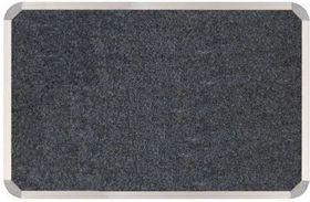 Parrot Aluminium Frame Bulletin Board - Laurel Grey